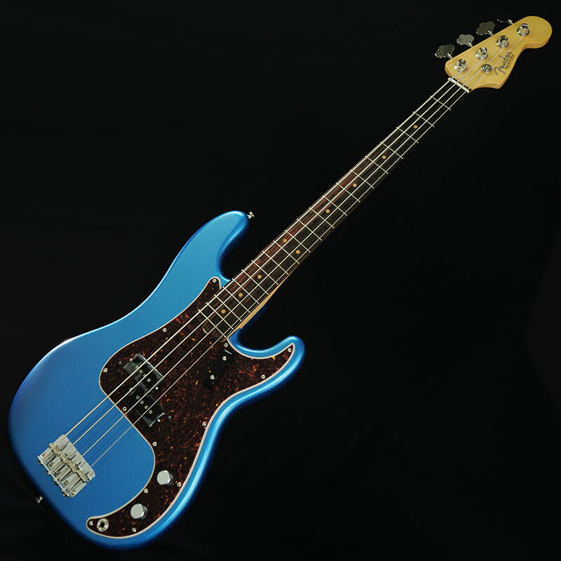Fender American Original '60s Precision Bass (Lake Placid Blue) [Made In USA] 【ikbp5】 【FENDER THE AUTUMN-WINTER 2018 CAMPAIGN】
