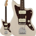 Fender 2018 Limited Collection 60s Jazzmaster (Vintage White) [Made in Japan] 【ikbp5】
