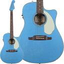 Fender Acoustics SONORAN SCE (Lake Placid Blue) 【生産完了特価】