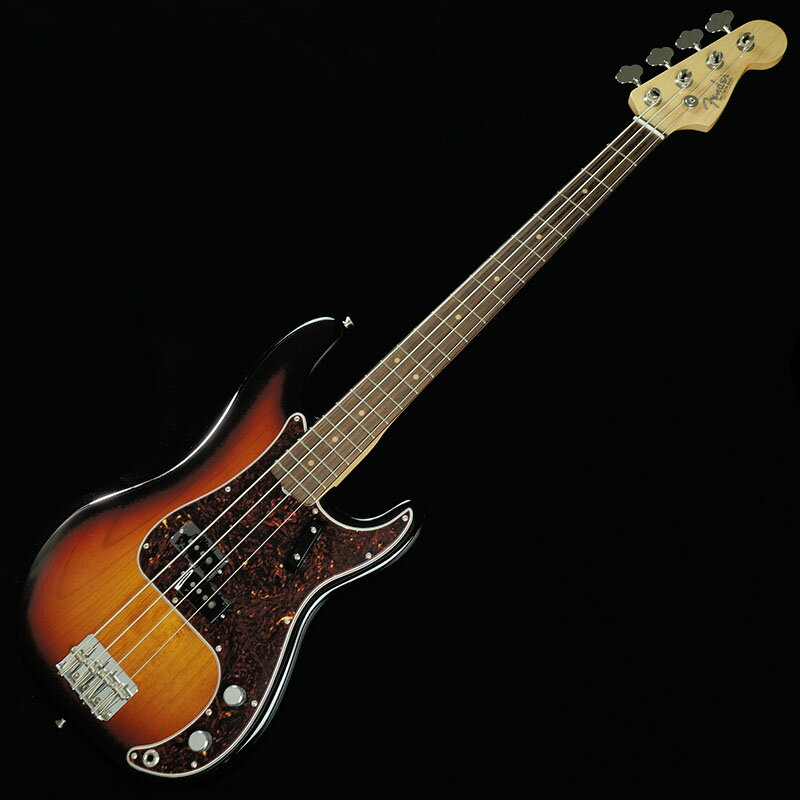 Fender American Original '60s Precision Bass (3-Color Sunburst) [Made In USA] 【お取り寄せ品】 【ikbp5】