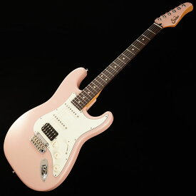 Suhr Guitars Custom Order Classic SSH /Hybrid Head Stock (Shell Pink/Indian Rosewood) 【特価】