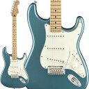 Fender Player Stratocaster (Tidepool/Maple) [Made In Mexico] 【ikbp5】