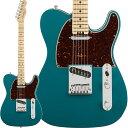Fender American Elite Telecaster (Ocean Turquoise/Maple) [Made In USA] 【特価】