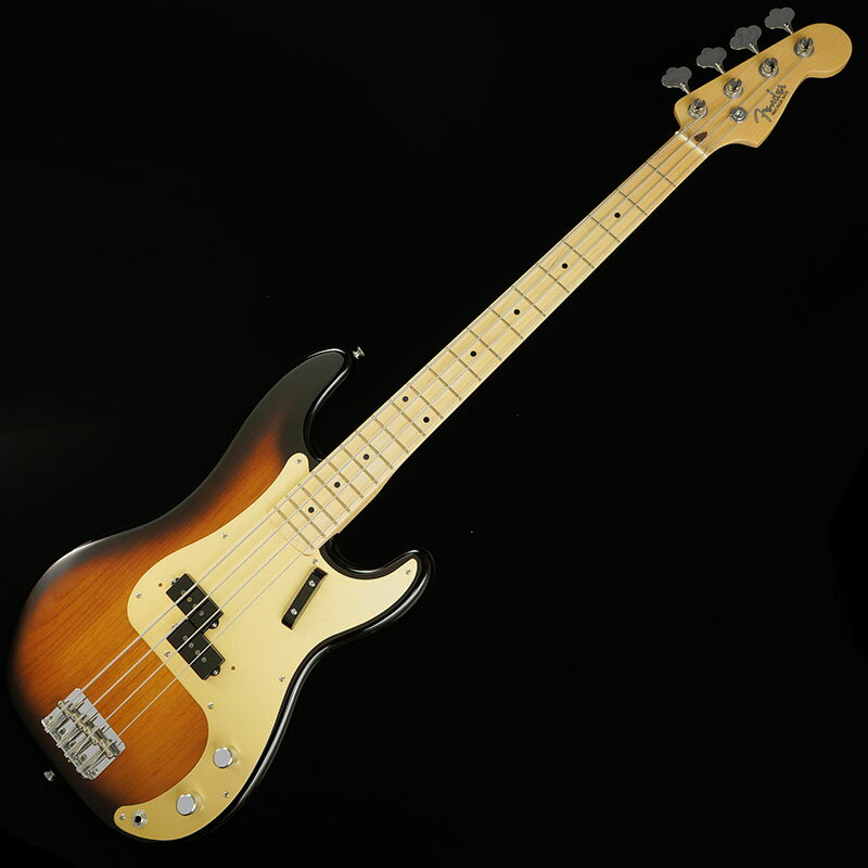 Fender American Original '50s Precision Bass (2-Color Sunburst) [Made In USA] 【ikbp5】 【FENDER THE AUTUMN-WINTER 2018 CAMPAIGN】