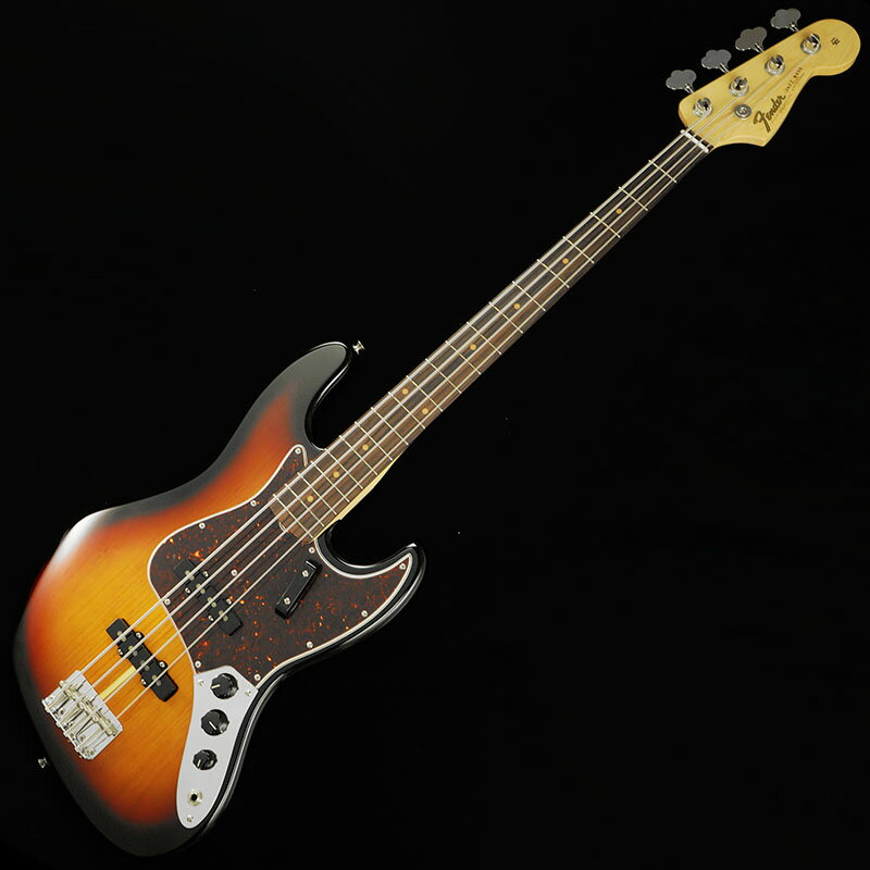 Fender American Original '60s Jazz Bass (3-Color Sunburst) [Made In USA] 【ikbp5】 【FENDER THE AUTUMN-WINTER 2018 CAMPAIGN】