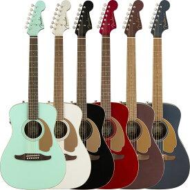 Fender Acoustics Malibu Player 【数量限定新品超特価】