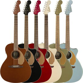 Fender Acoustics(フェンダー・アコースティックス) アコースティックギター Newporter Player 【数量限定新品超特価】 【ikbp5】