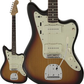 Fender Made in Japan Hybrid 60s Jazzmaster (3-Color Sunburst) [Made in Japan] 【ikbp5】 【FENDER THE SPRING-SUMMER 2019 CAMPAIGN】