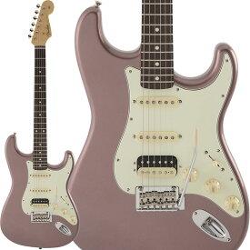 Fender Made in Japan Hybrid 60s Stratocaster HSS (Burgundy Mist Metallic) [Made in Japan] 【ikbp5】