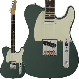 Fender Made in Japan Hybrid 60s Telecaster (Sherwood Green Metallic) [Made in Japan] 【ikbp5】
