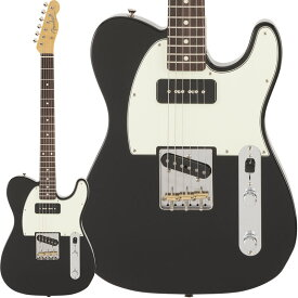 Fender FSR Made in Japan Hybrid 60s Telecaster P-90 (Black) [Made in Japan] 【ikbp5】 【FENDER THE SPRING-SUMMER 2019 CAMPAIGN】