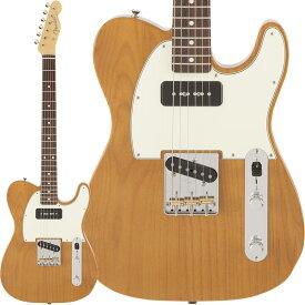 Fender FSR Made in Japan Hybrid 60s Telecaster P-90 (Vintage Natural) [Made in Japan] 【ikbp5】