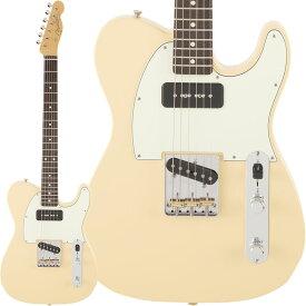 Fender FSR Made in Japan Hybrid 60s Telecaster P-90 (Vintage White) [Made in Japan] 【ikbp5】