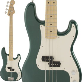 Fender Made in Japan Hybrid 50s Precision Bass (Sherwood Green Metallic) [Made in Japan] 【ikbp5】 【FENDER THE SPRING-SUMMER 2019 CAMPAIGN】