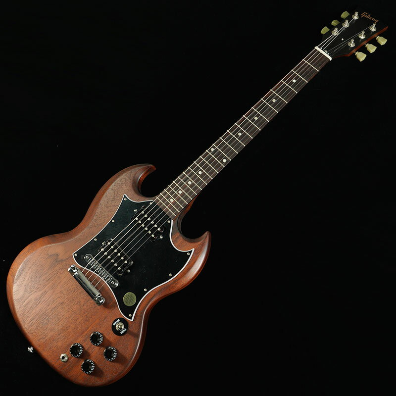 Gibson SG Faded 2016 (Worn Brown) 【本数限定アウトレット超特価】
