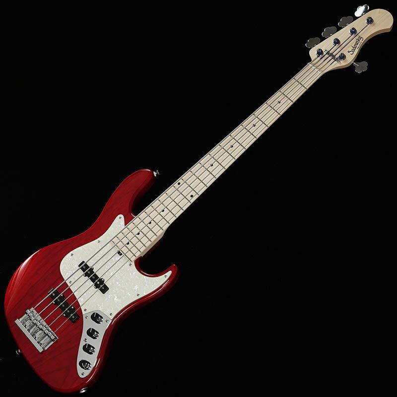 Sadowsky Guitars Metro Series MV5-WL (TRD) 【受注生産品】
