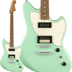 Fender Alternate Reality Powercaster [Made In Mexico] (Surf Green/Pau Ferro Fingerboard) 【特価】 【限定タイムセール】