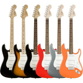 Squier by Fender Affinity Series Stratocaster 【特価】
