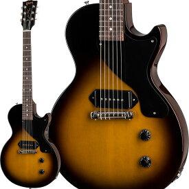 "Gibson Les Paul Junior (Vintage Tobacco Burst) 【今ならギブソン純正アクセサリーパックに加えてギブソンロゴ入り""トートバッグ&ピックケース""をプレゼント!】 【ikbp5】"