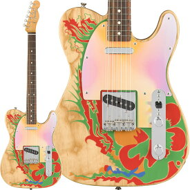 Fender Jimmy Page Telecaster (Natural) [Made In Mexico] 【限定タイムセール】