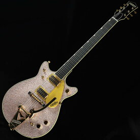 GRETSCH Professional Collection Limited Edition G6129T-68-LTD Champagne Sparkle Jet with Bigsby