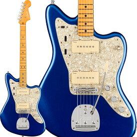 Fender American Ultra Jazzmaster (Cobra Blue/Maple) [Made In USA] 【ikbp5】