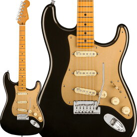 Fender American Ultra Stratocaster (Texas Tea/Maple) [Made In USA] 【ikbp5】