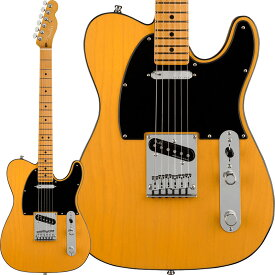 Fender American Ultra Telecaster Ash (Butterscotch Blonde/Maple) [Made In USA] 【ikbp5】