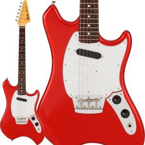 Fender Limited Swinger (Candy Apple Red) [Made In Japan] 【ikbp5】