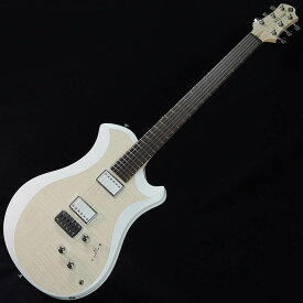 RELISH MARY ONE Flamed Maple / Natural / White Edge