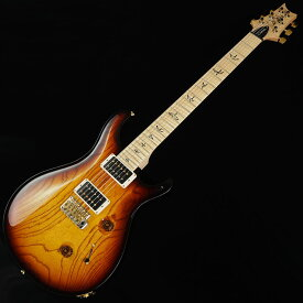 P.R.S. Custom24 Swamp Ash Limited (MaCcarty Tabacco Sunburst) [SN.232937] 【特価】