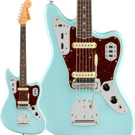 Fender American Original '60s Jaguar (Daphne Blue) [Made In USA] 【ikbp5】