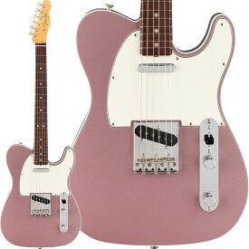 Fender American Original '60s Telecaster (Burgundy Mist Metallic) [Made In USA] 【ikbp5】