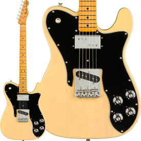 Fender American Original 70s Telecaster Custom (Vintage Blonde) [Made In USA] 【ikbp5】