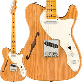 Fender American Original '60s Telecaster Thinline (Aged Natural) [Made In USA] 【ikbp5】