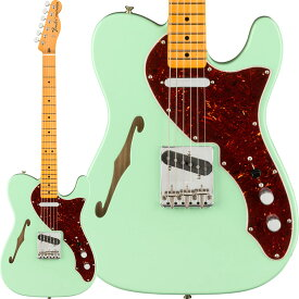 Fender American Original '60s Telecaster Thinline (Surf Green) [Made In USA] 【ikbp5】