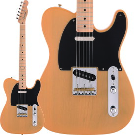 Fender Made in Japan Heritage 50s Telecaster (Butterscotch Blonde) 【ikbp5】