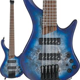 Ibanez(アイバニーズ)エレキベース Bass Workshop EHB1505-PLF