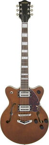 GRETSCH G2655 Streamliner Center Block Jr. with V-Stoptail (Single Barrel Stain)