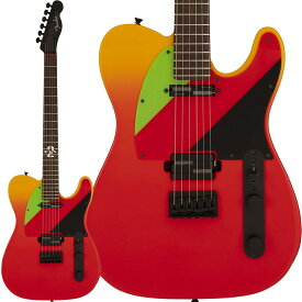 Fender Made in Japan 2020 Evangelion Asuka Telecaster (Asuka Red) [Made in Japan] 【年内入荷予定分】