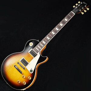 "Gibson Les Paul Standard '50s (Tobacco Burst) #130490225 【今ならギブソン純正アクセサリーパックに加えて""ピックケース""をプレゼント!】 【ikbp5】"