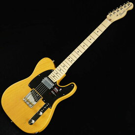 Fender Limited Edition American Performer Telecaster Ash with Humbucking (Butterscotch Blonde) [Made In USA] 【特価】