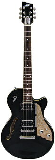 Duesenberg DTV-BK-S Star Player TV Stoptail (Black)