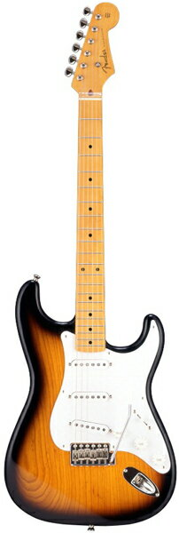 Fender Japan Exclusive Series Classic Special 54 Strat (2CS) 【数量限定!ギターアンプ VOX Pathfinder10プレゼント!!】 【生産完了!ラストチャンス!】 【ポイント5倍】