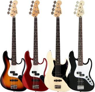 Fender Japan JB-STD/PJ