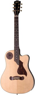 Gibson Traveling Songwriter EC (Antique Natural)