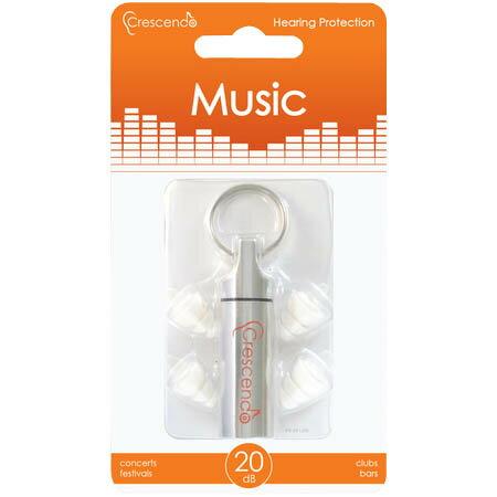 Crescendo Music EAR PROTECTOR [耳栓]