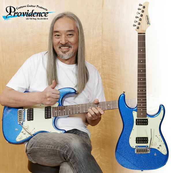 Providence Guitar sD-102RVS [今剛 Model] (RMBL) 【PGC-OTHERS】