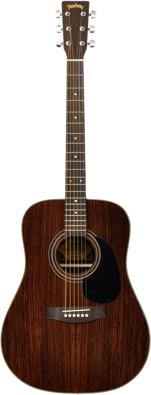 "Headway UNIVERSE SERIES HD-45R ""ROSEWOOD"" 【本数限定特別価格】"