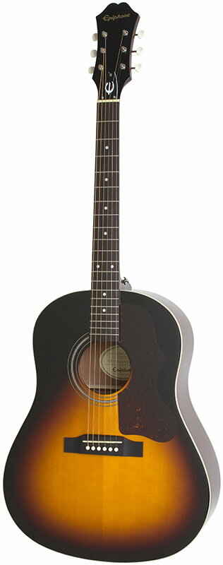 Epiphone by Gibson Limited Edition 1963 EJ-45 (Vintage Sunburst) 【数量限定エピフォン・アクセサリーパック・プレゼント】